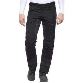 Lundhags Makke - Pantalon long Homme - noir